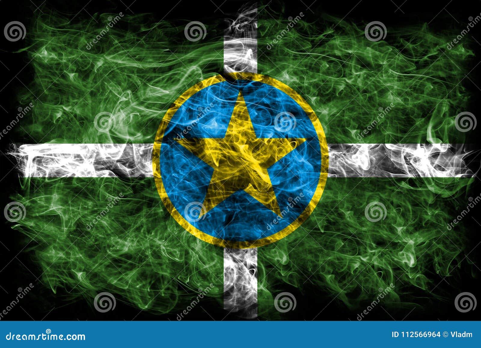 杰克逊市烟旗子,密西西比状态, Ame美国