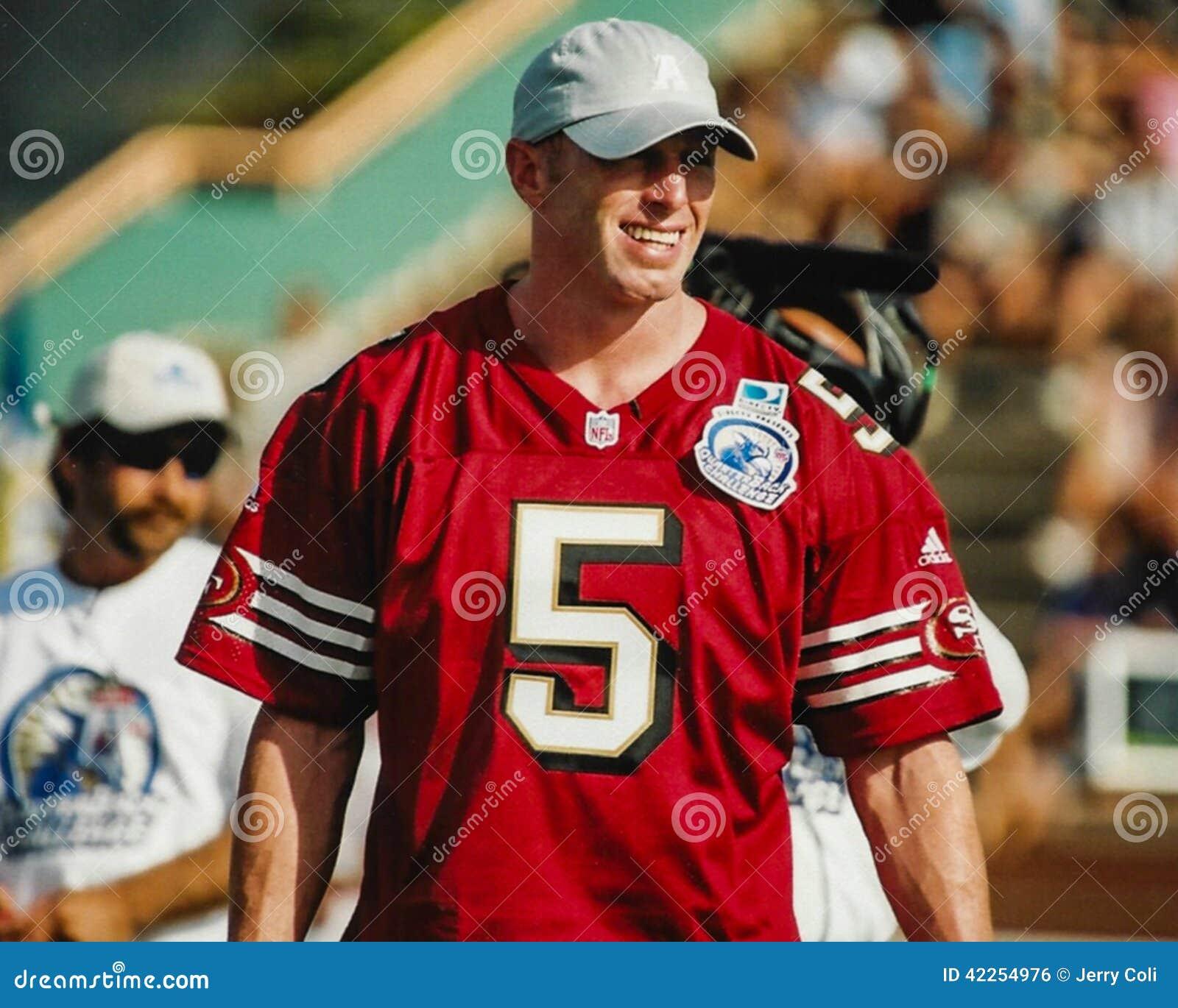 杰夫加西亚旧金山49ers