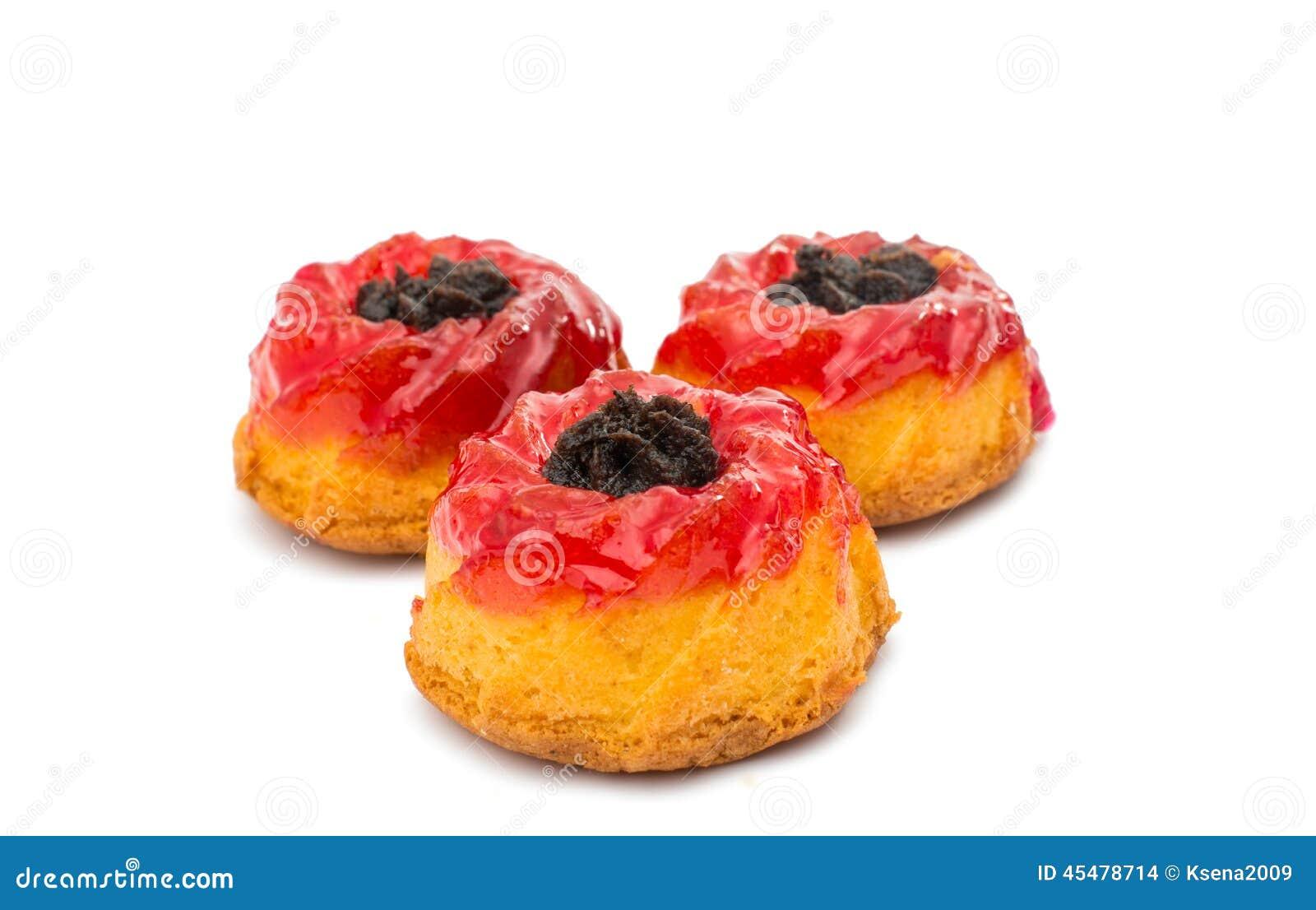 松饼用果酱