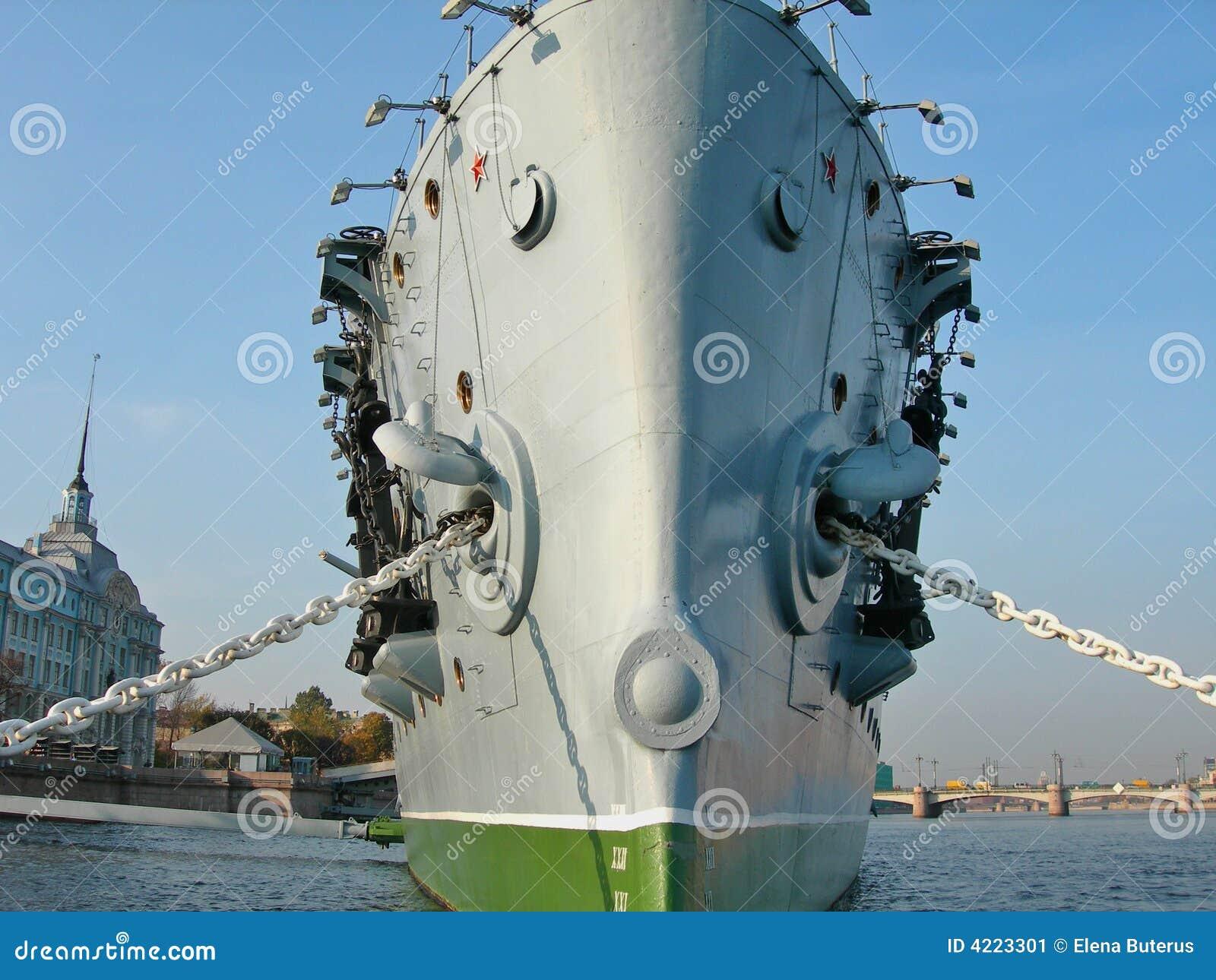 极光巡洋舰