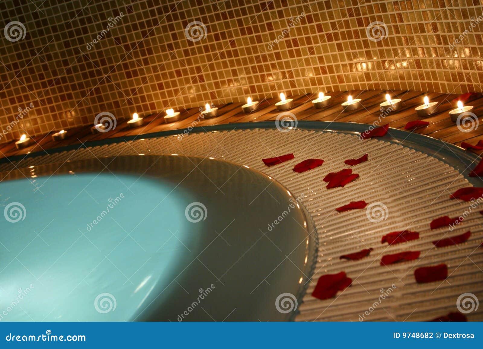 极可意浴缸温泉