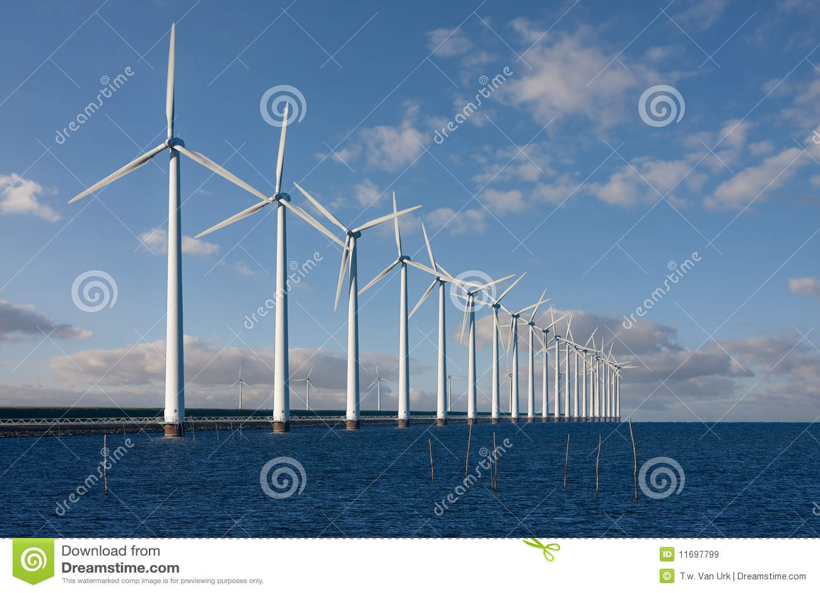 极大海运常设风车