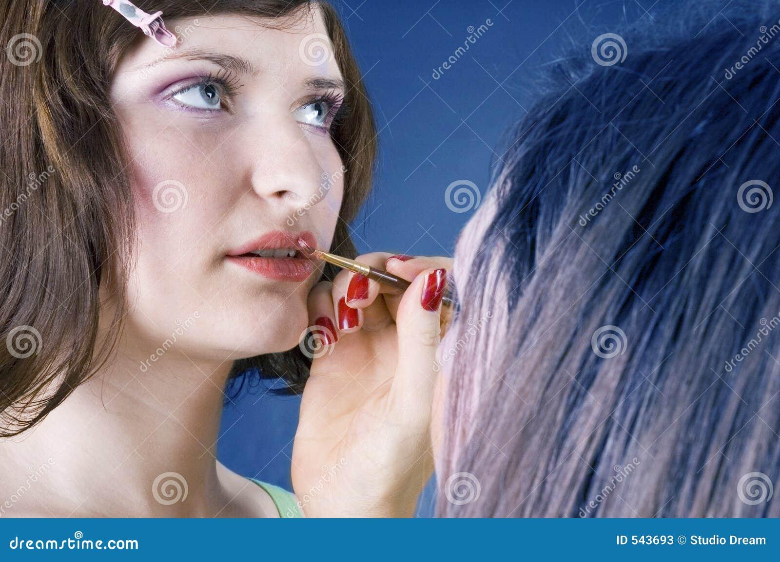 Download 极大组成 库存图片. 图片 包括有 脸红, 唇膏, 头发, 消耗大, beautifuler, 构成, 方式 - 543693