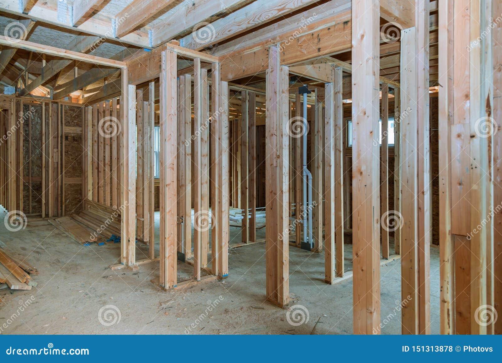 构筑的射线新房建设中家构筑