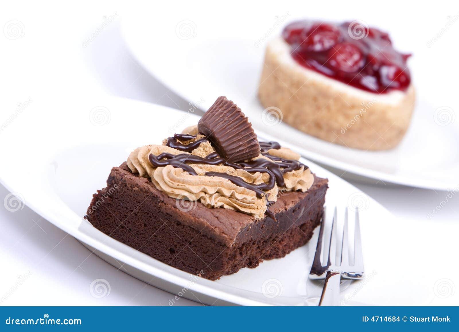 果仁巧克力乳酪蛋糕巧克力软糖