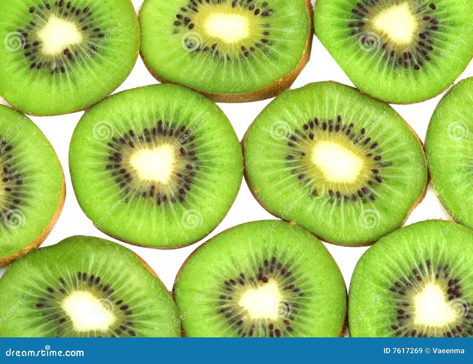 果子猕猴桃片式