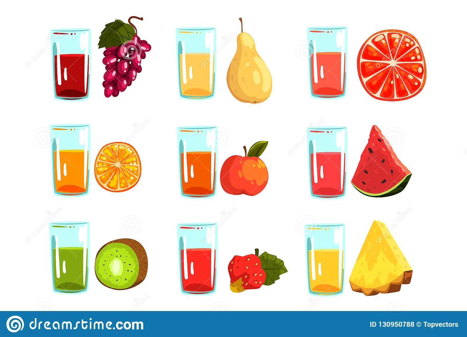 果汁设置了,桔子,苹果,西瓜,猕猴桃 草莓,菠萝,葡萄,梨,葡萄柚,为a喝