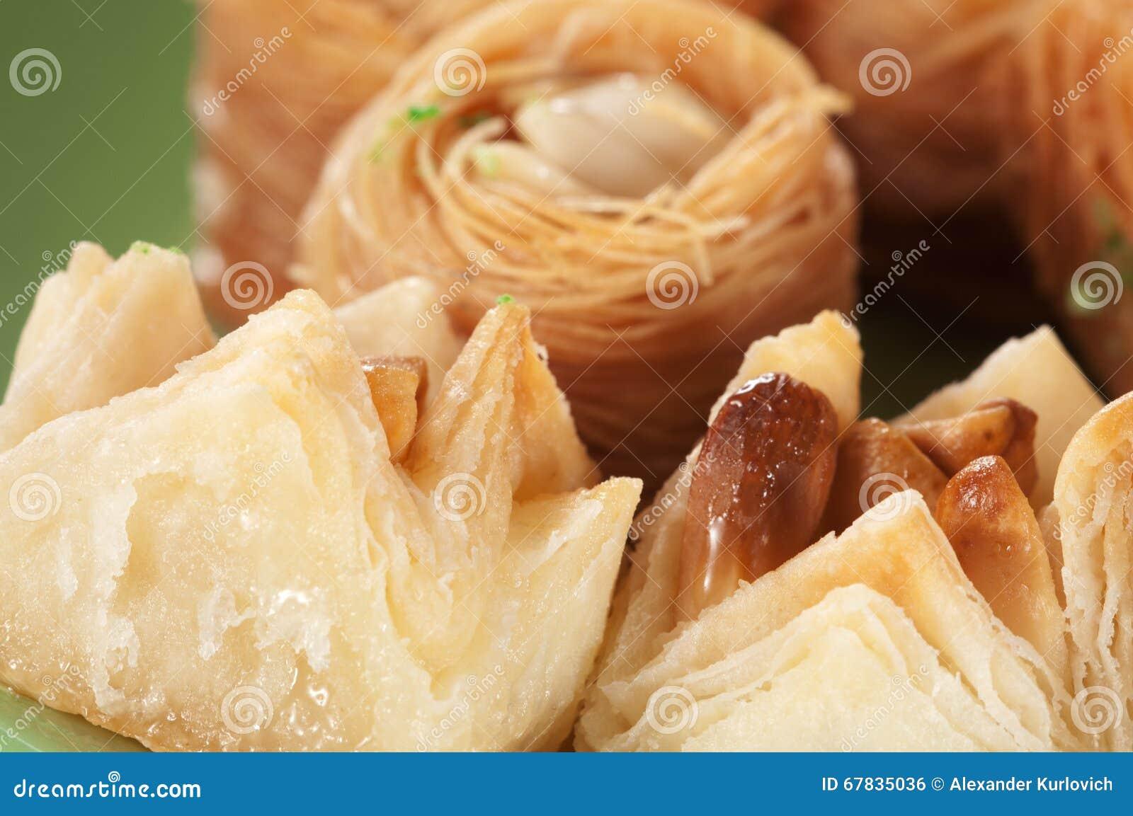 果仁蜜酥饼用花生