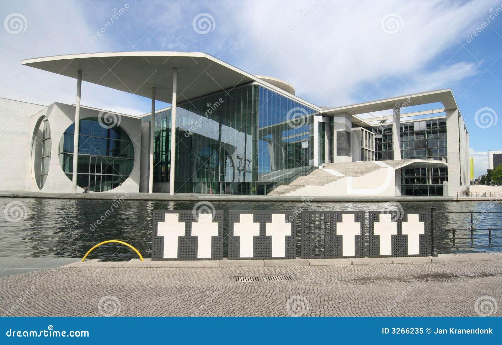 柏林西德联邦议会