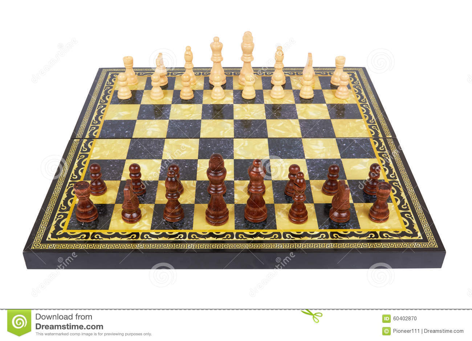 染黑董事会企业检查棋结尾的游戏高亮度显示损失伙伴黑白照片采取白色在方法成功的隐喻