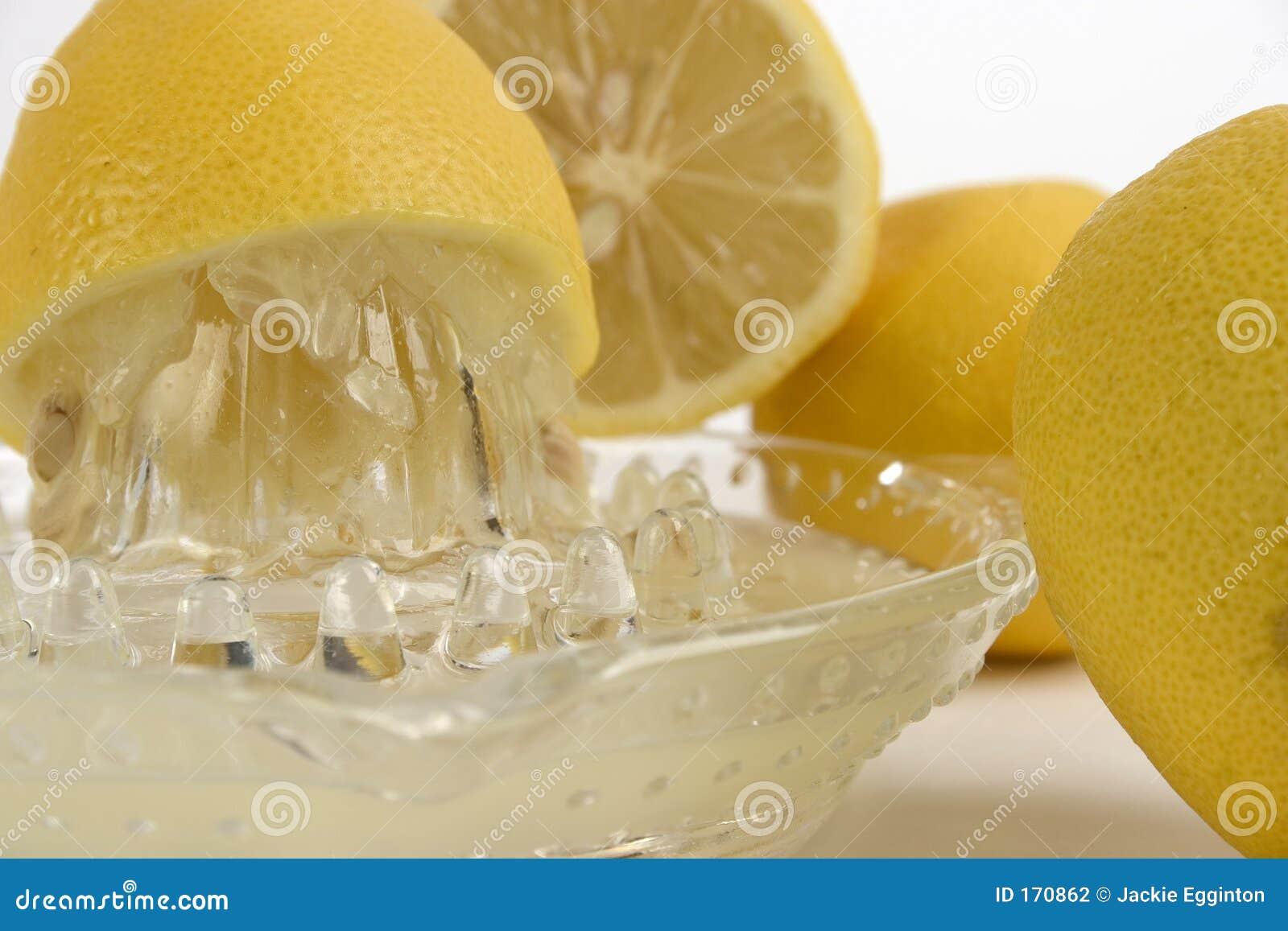 柠檬剥削者