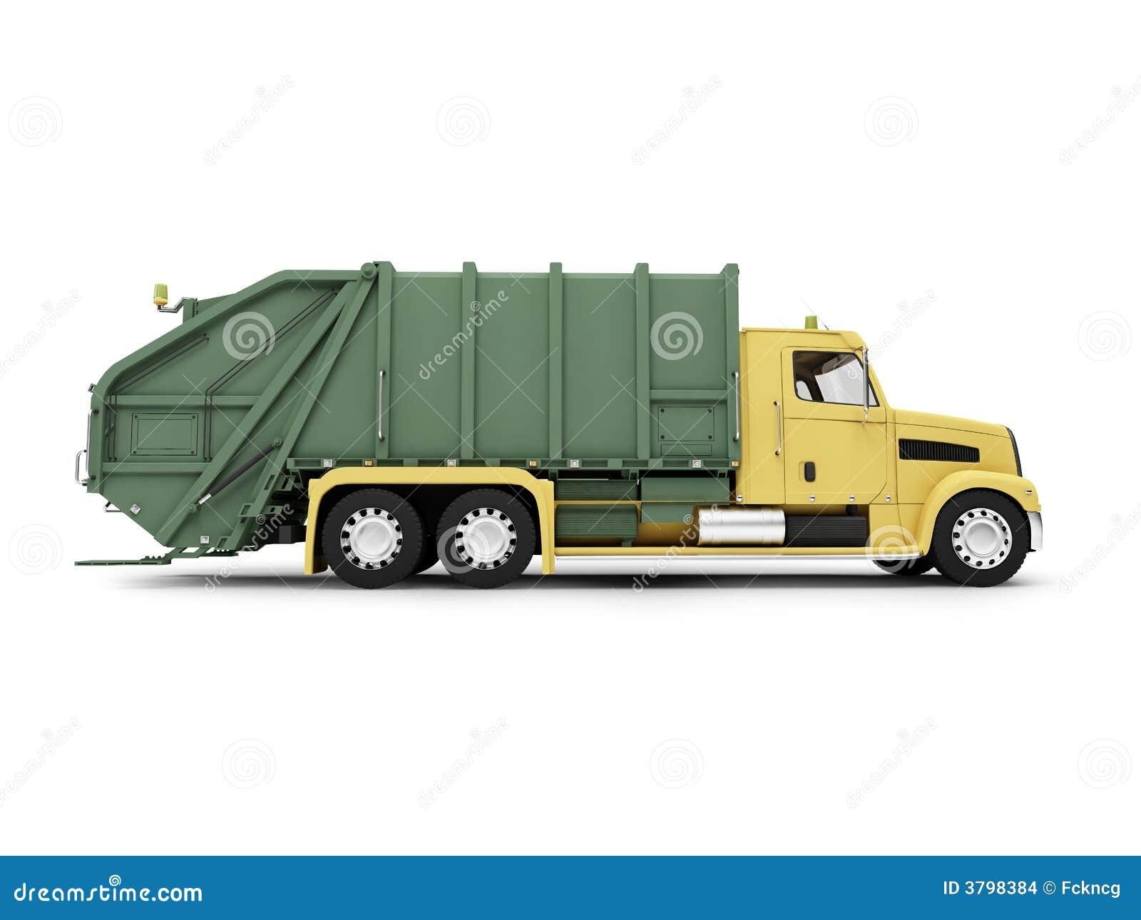 查出的副trashcar视图