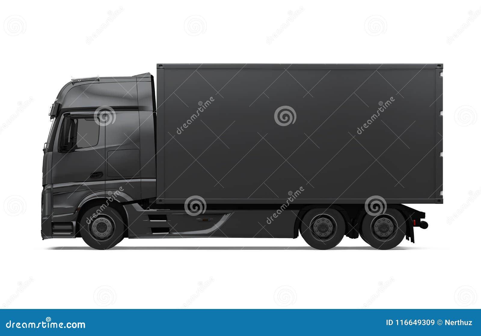 查出的卡车