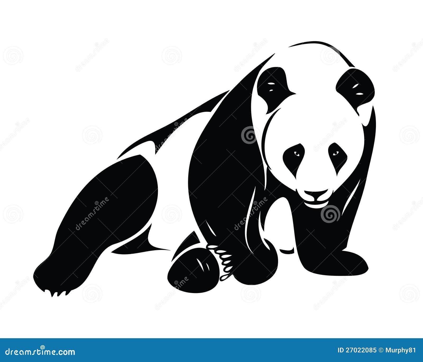 查出的熊猫