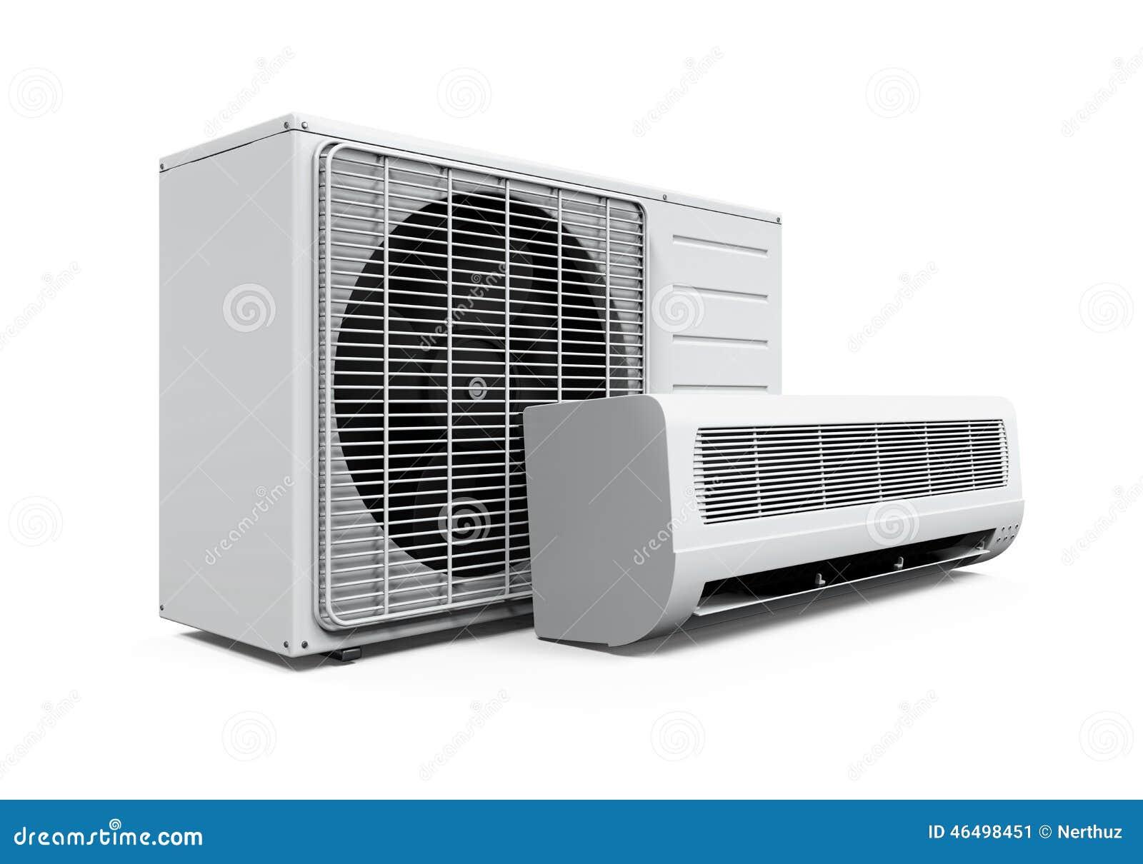 查出的空调器