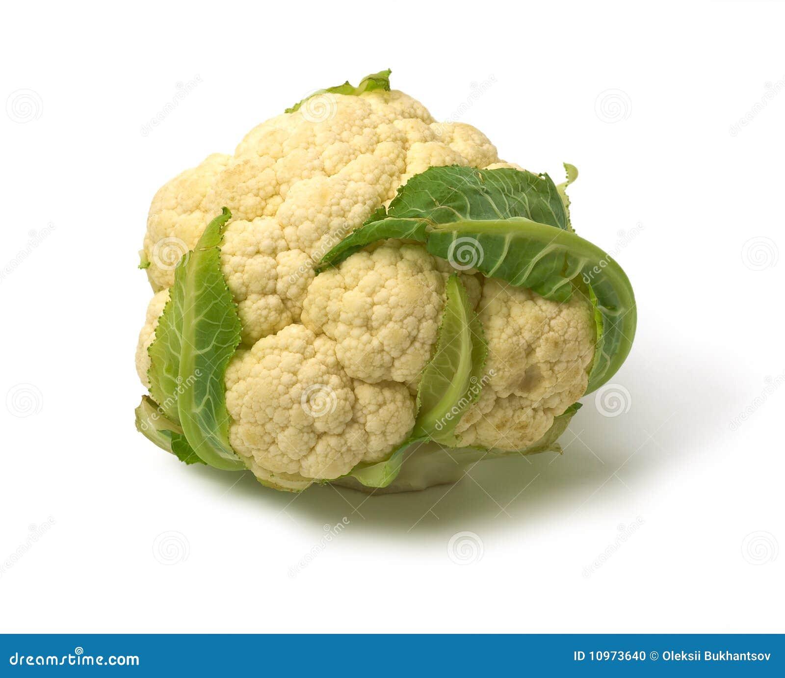 查出的花椰菜题头