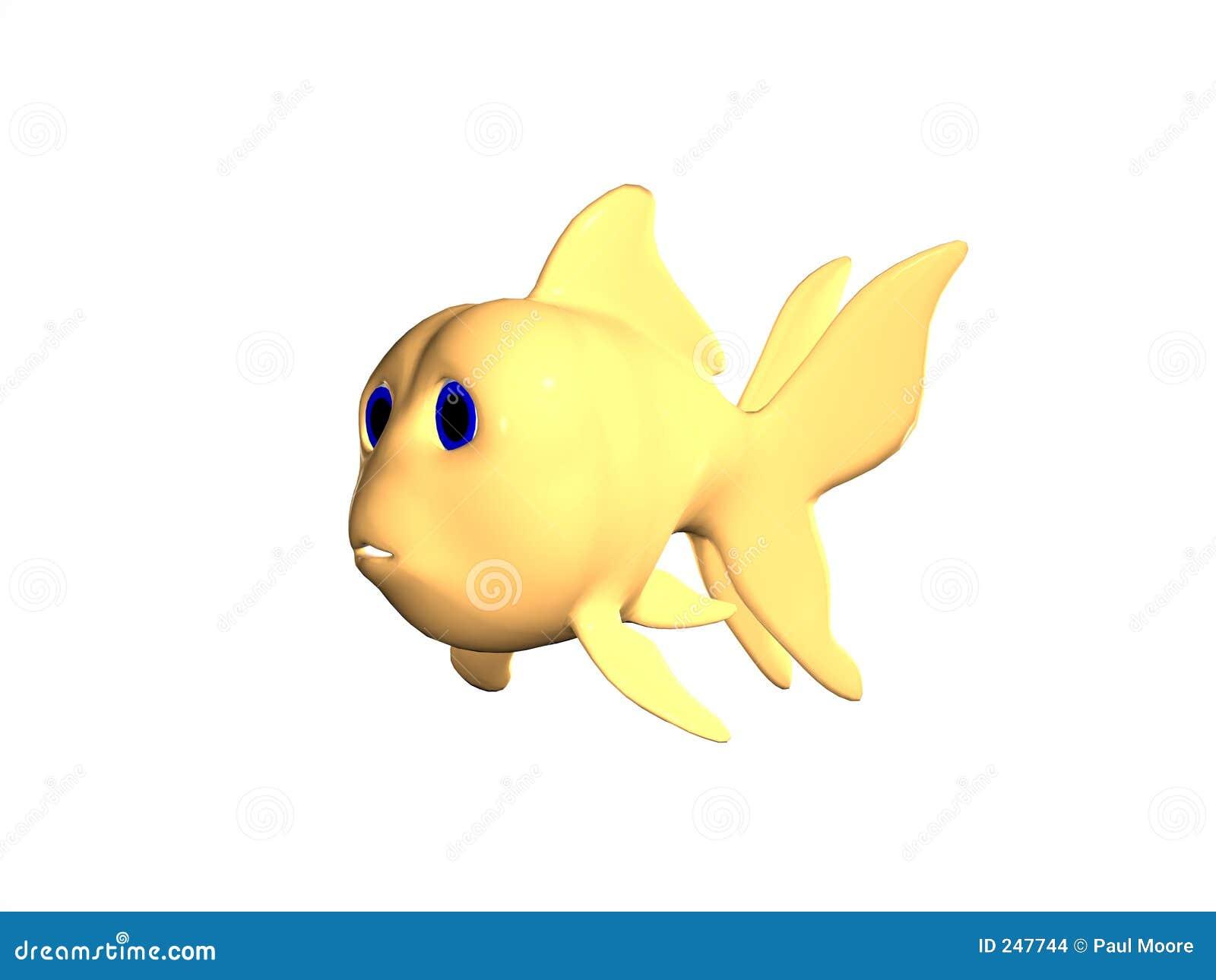 查出的金鱼