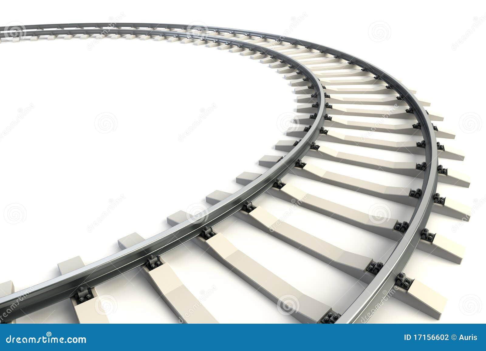 查出的铁路