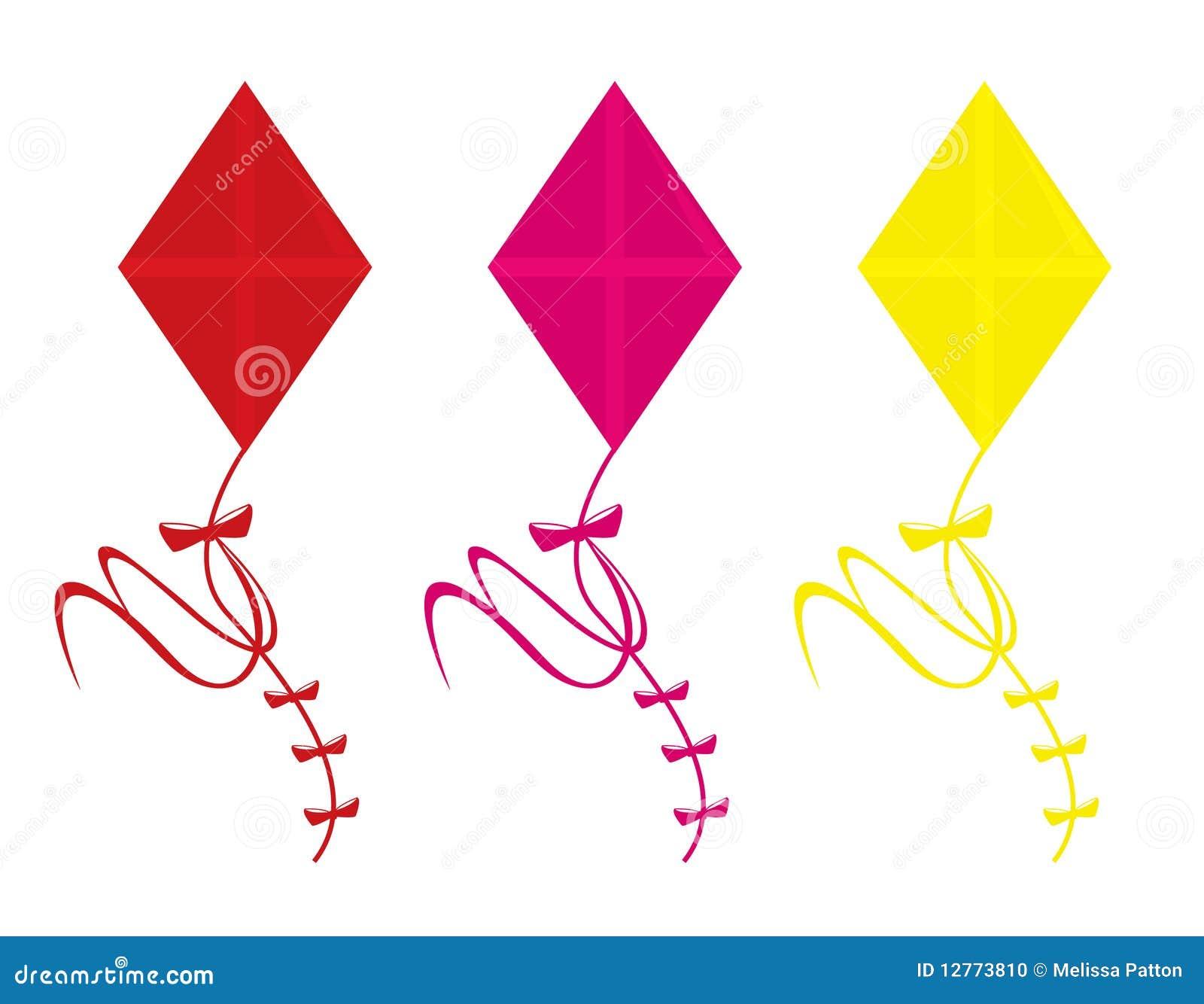 查出的风筝