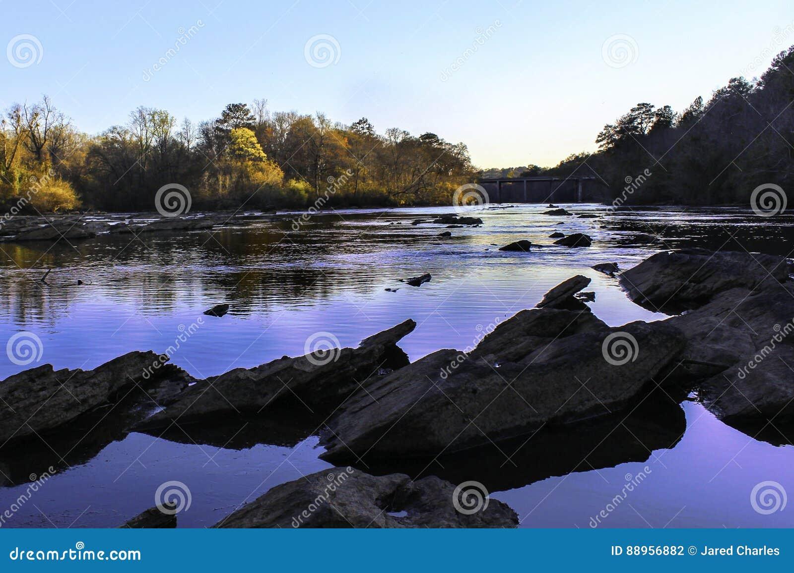 查塔胡奇河