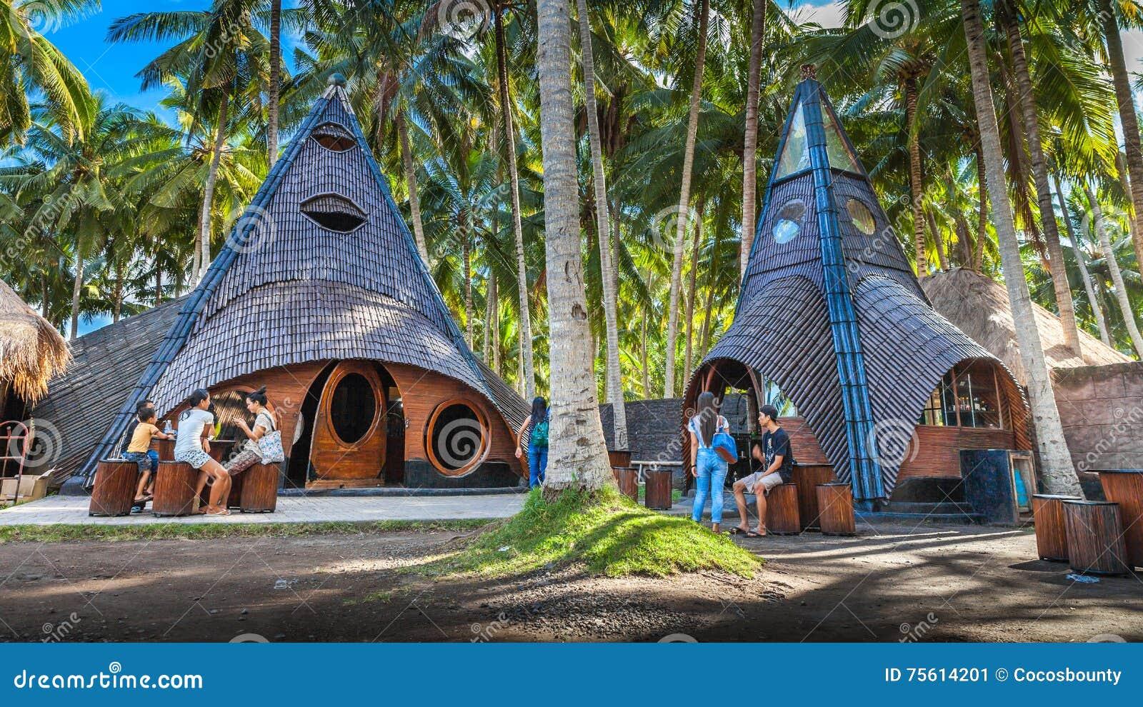 查理巧克力工厂/巴厘岛,印度尼西亚