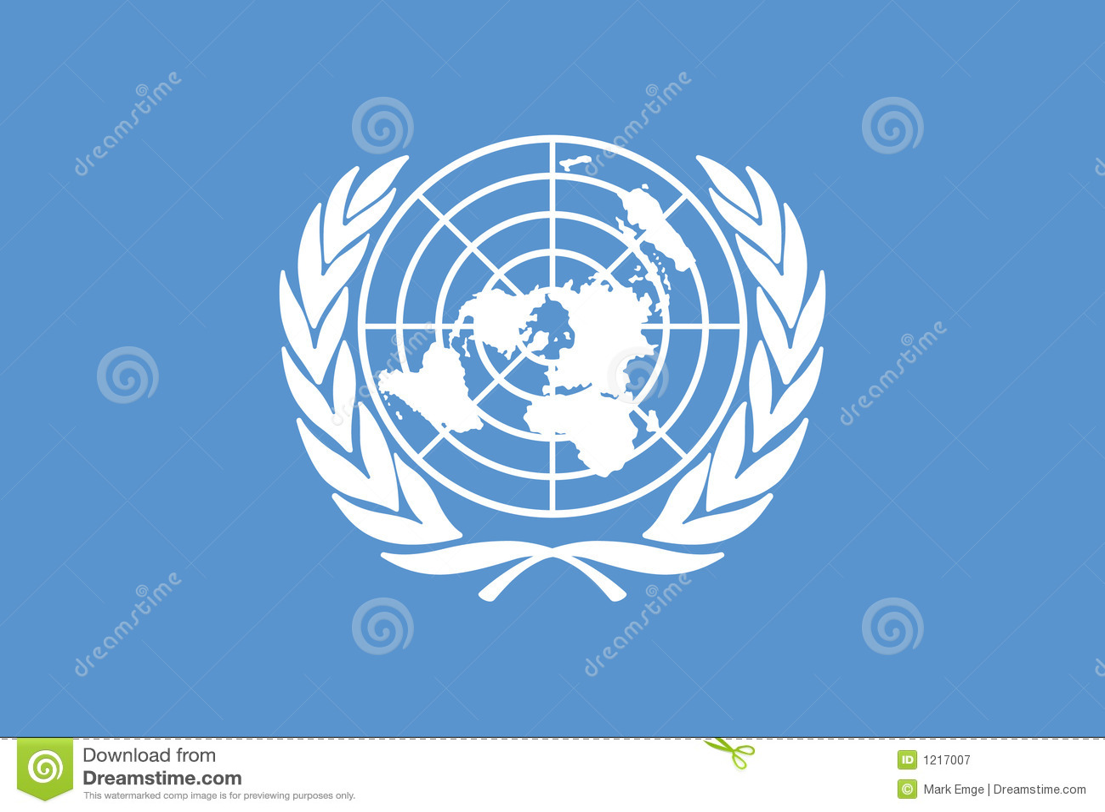 标志国家团结的向量