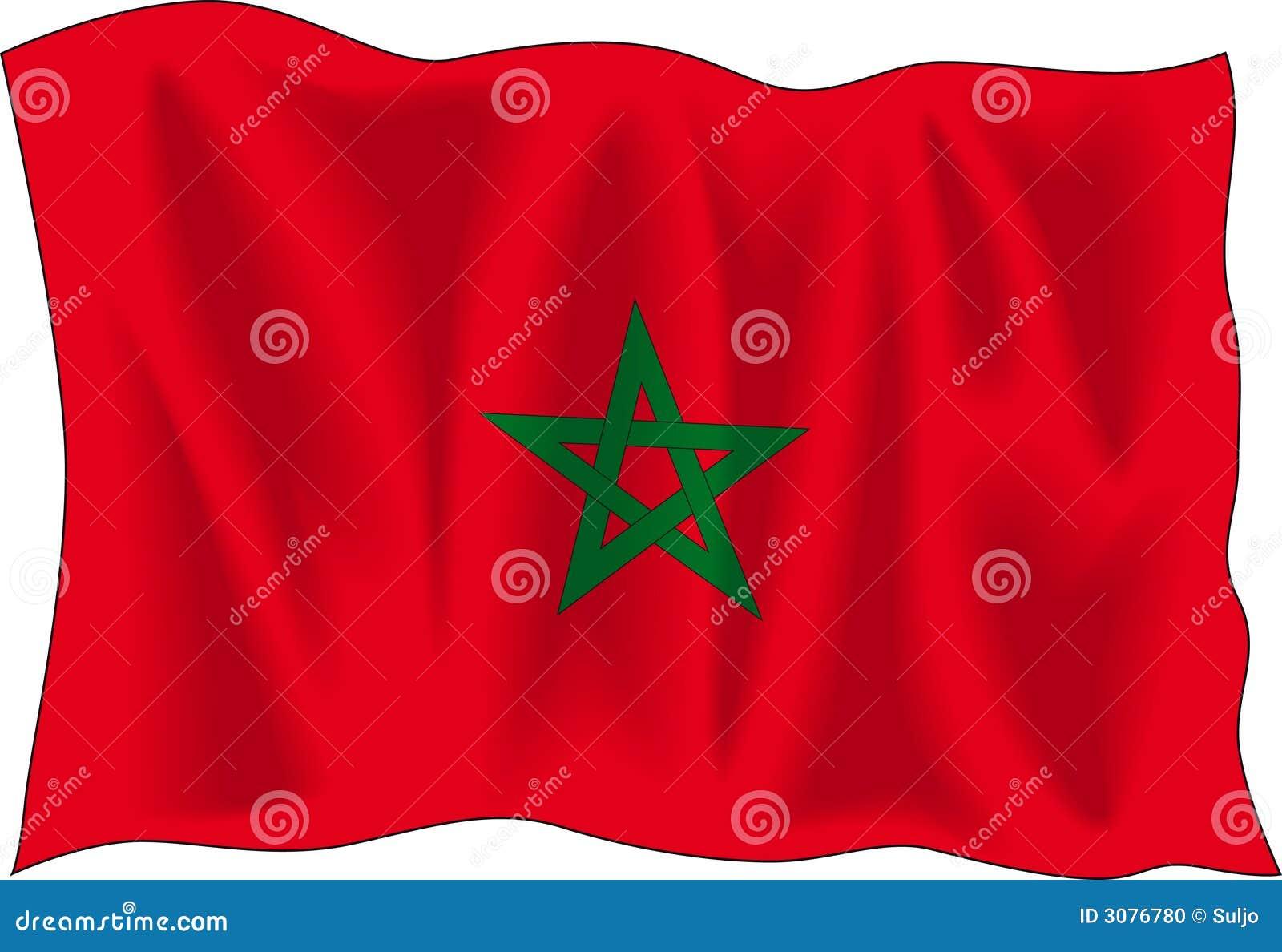 标志marocco