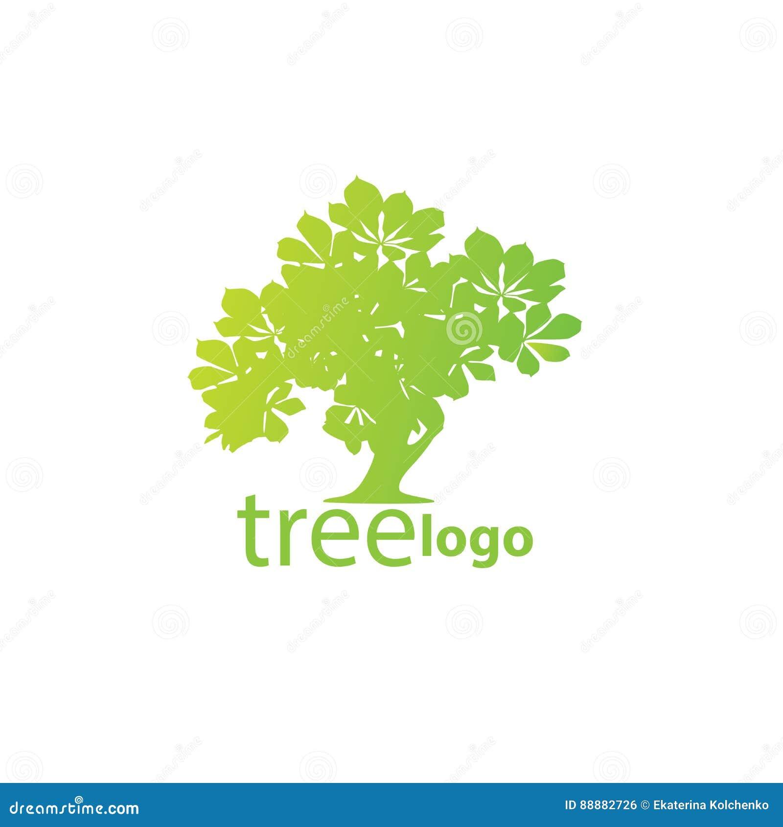 树商标概念
