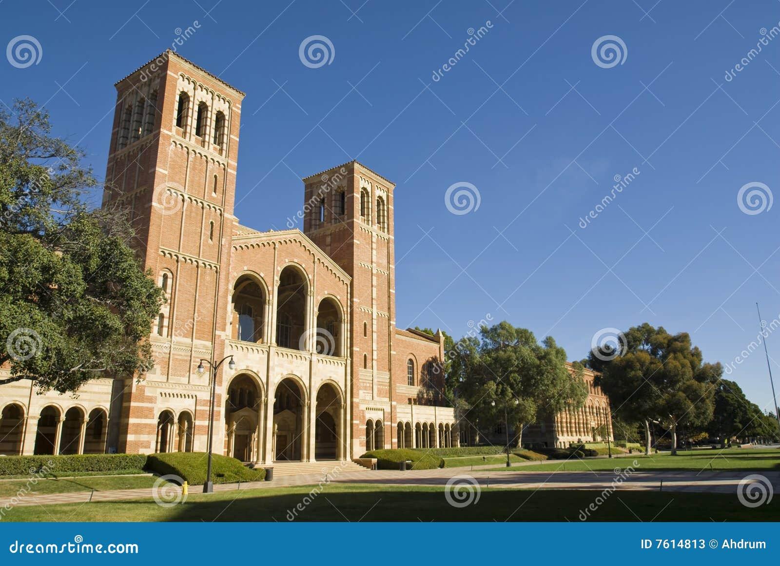 校园加州大学洛杉矶分校