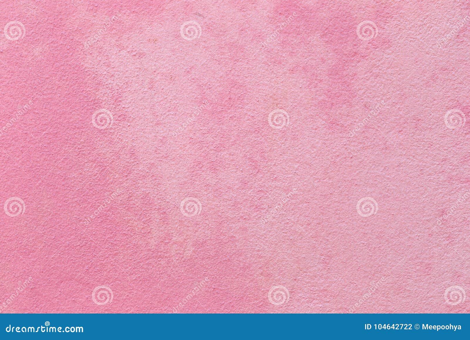 桃红色混凝土墙背景