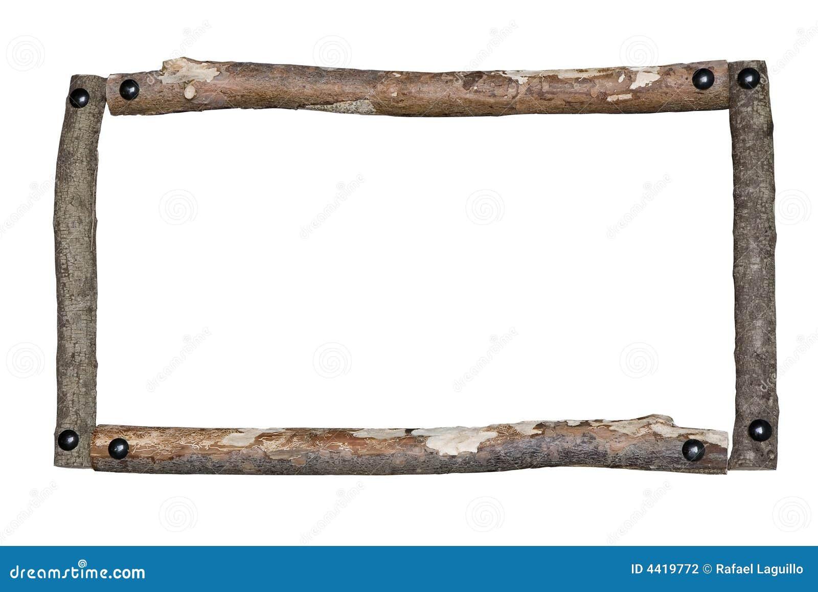 框架土气木