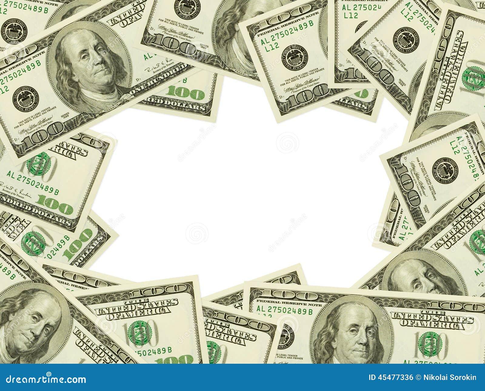 框架挣了货币