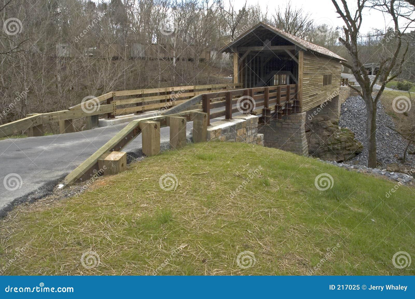 桥梁包括哈里斯堡