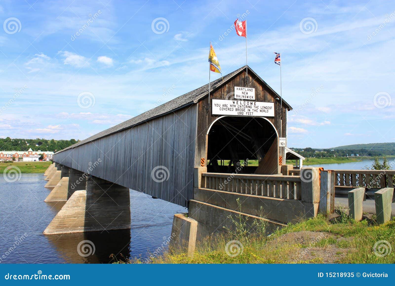 桥梁包括最长的世界