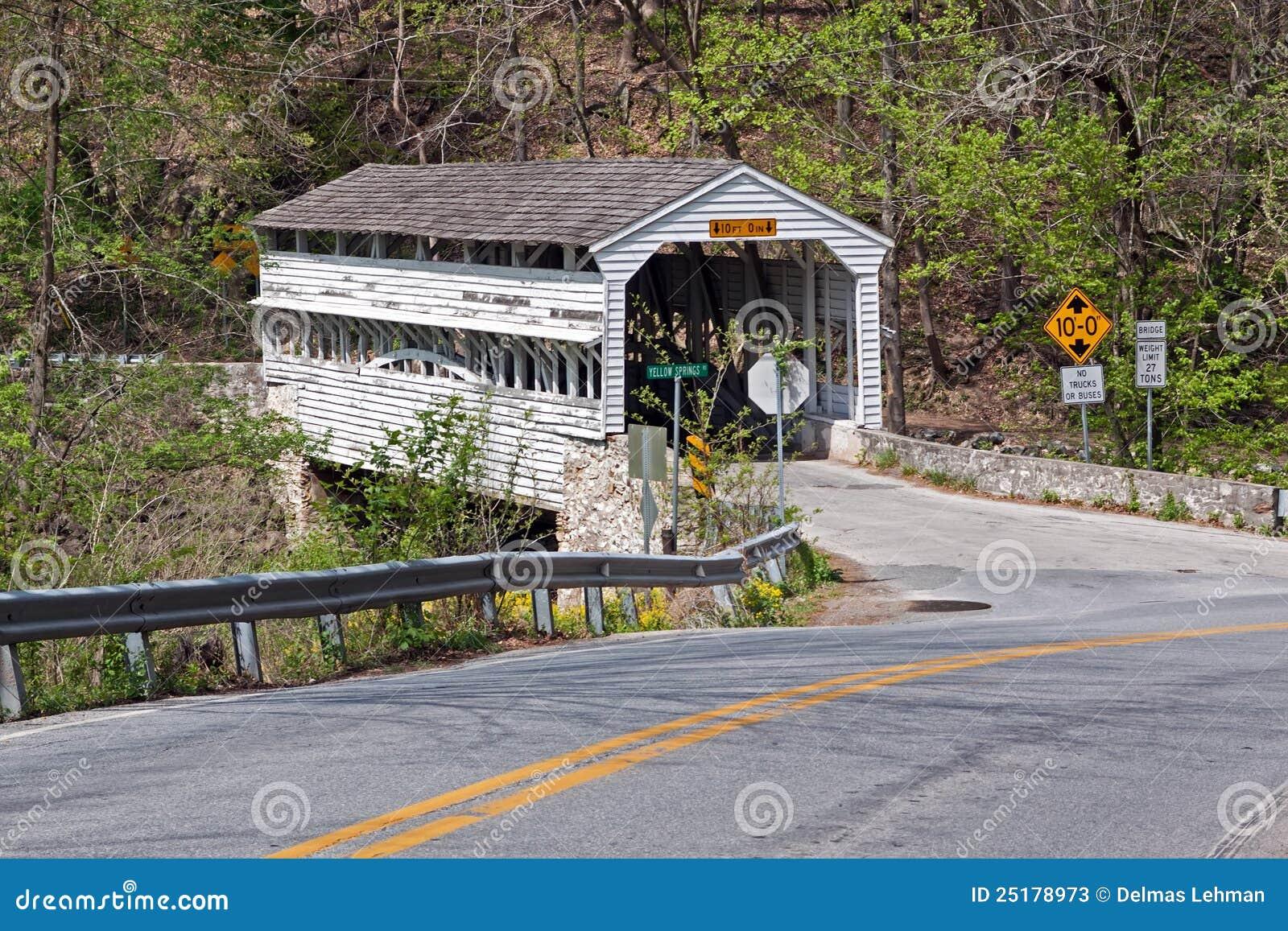 桥梁包括的伪造谷