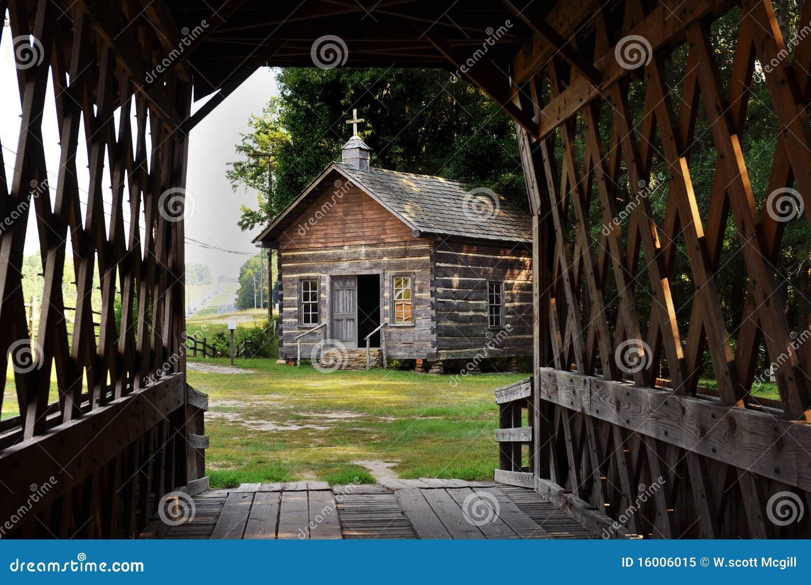 桥梁教会包括日志