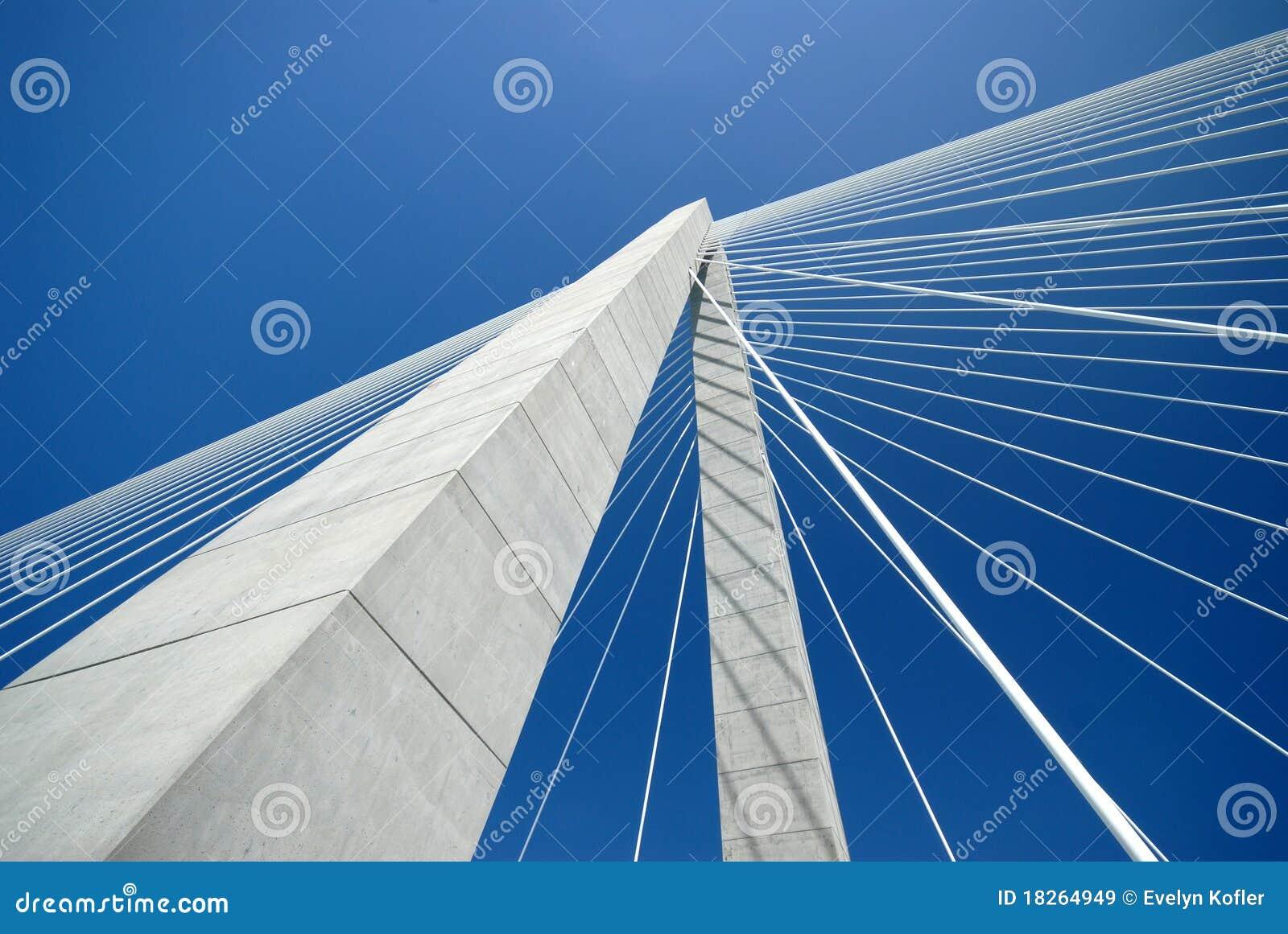 桥梁详细资料