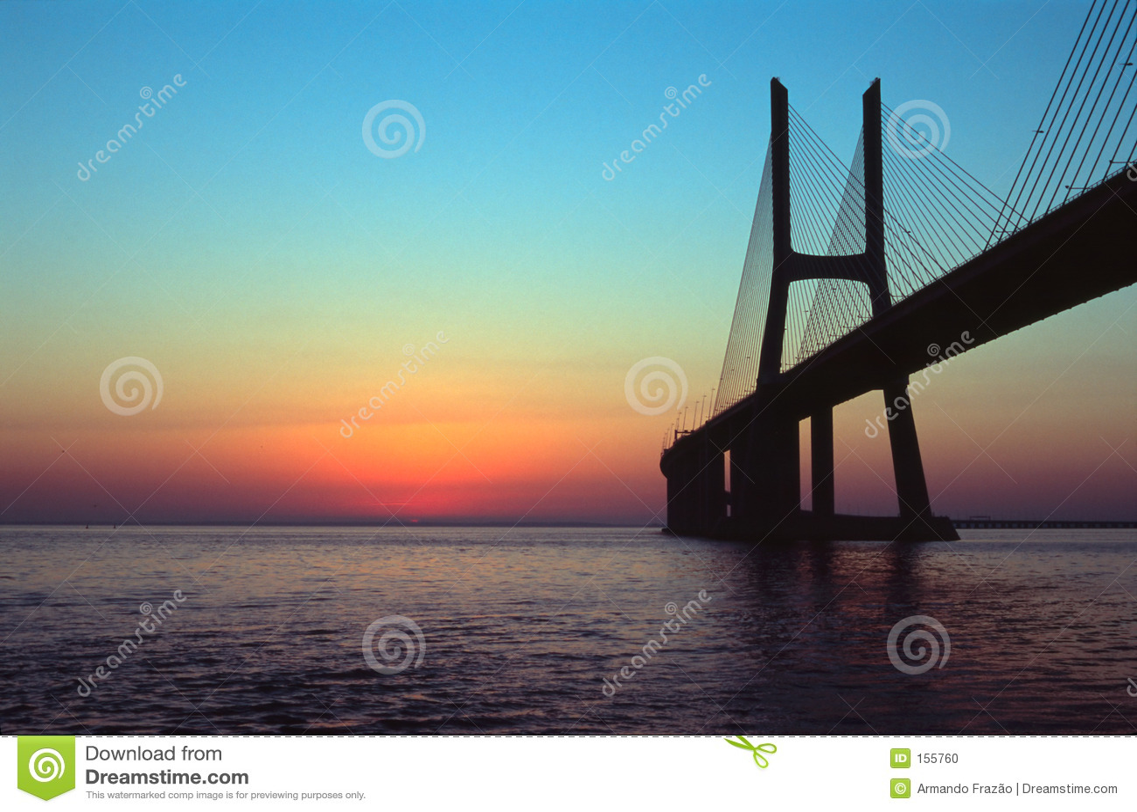 桥梁da gama瓦斯考