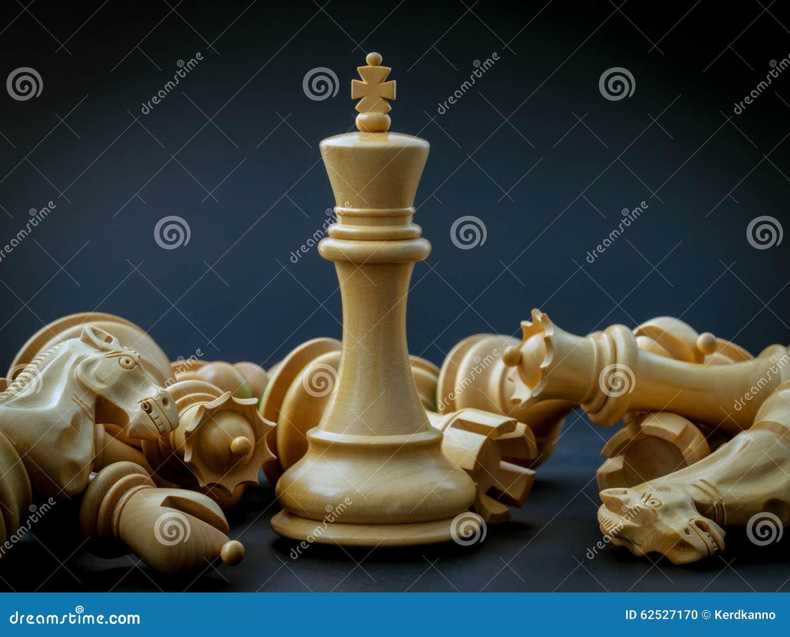 棋概念救球国王