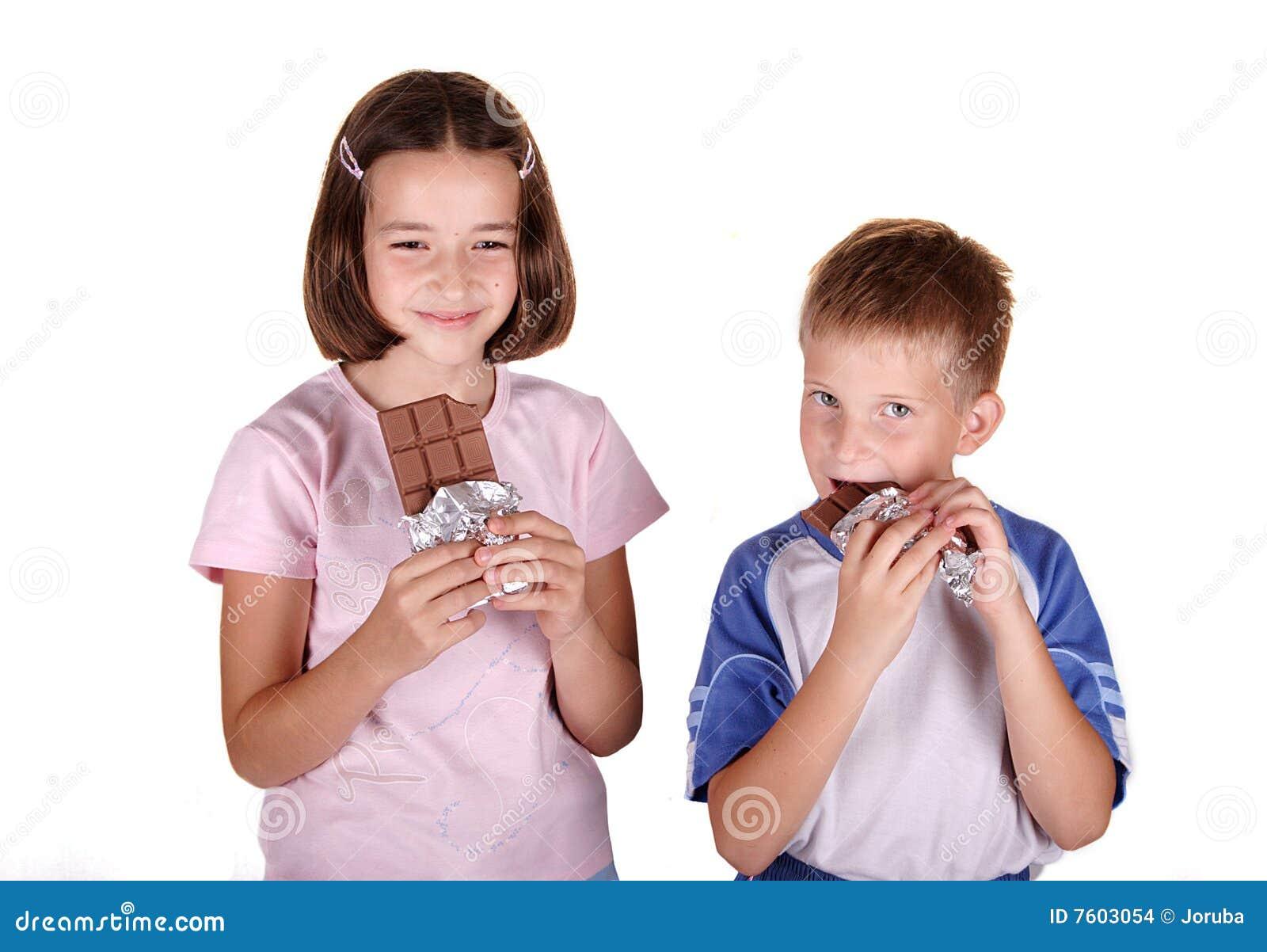 棒兄弟巧克力吃年轻人