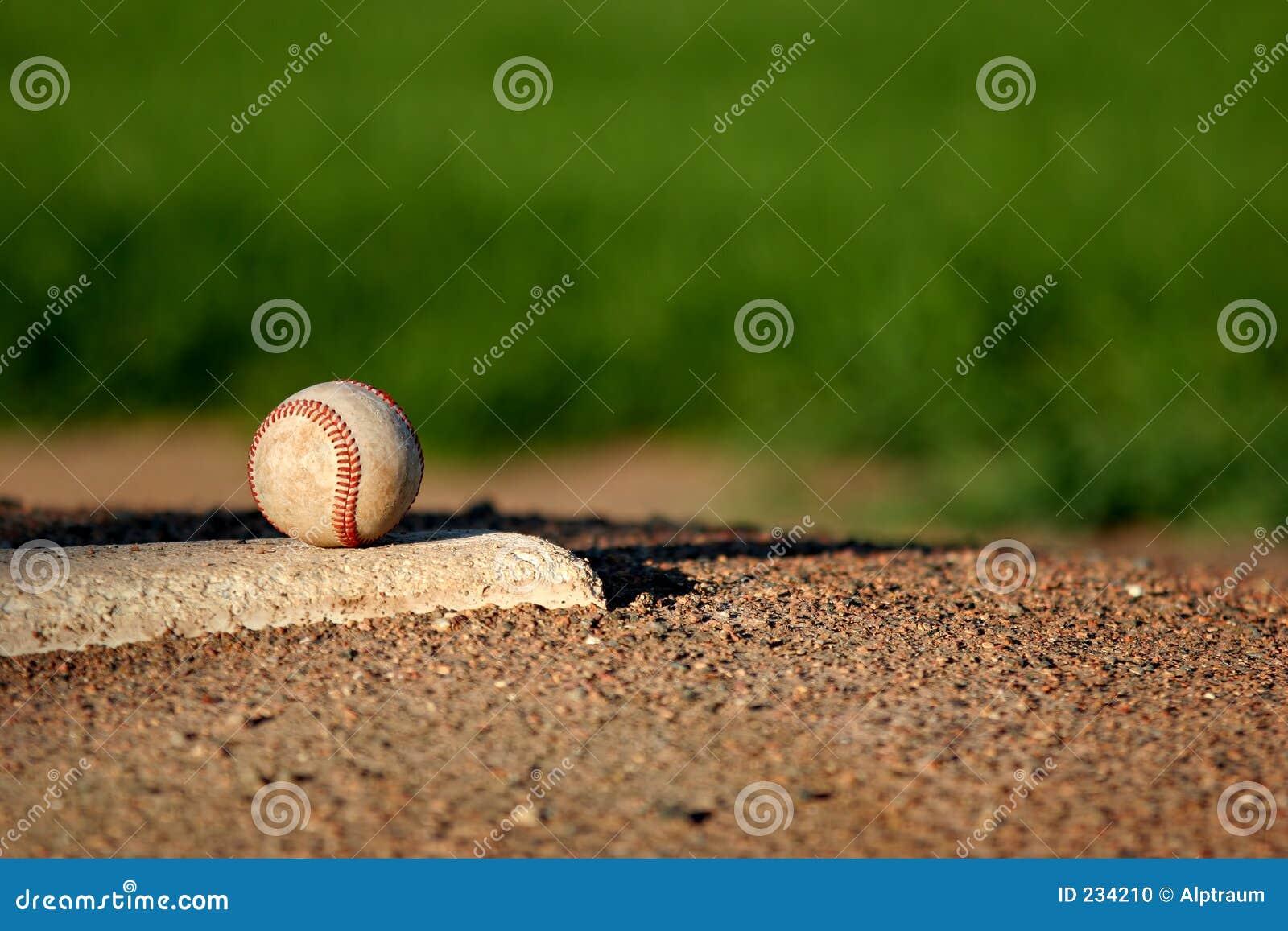棒球土墩投手