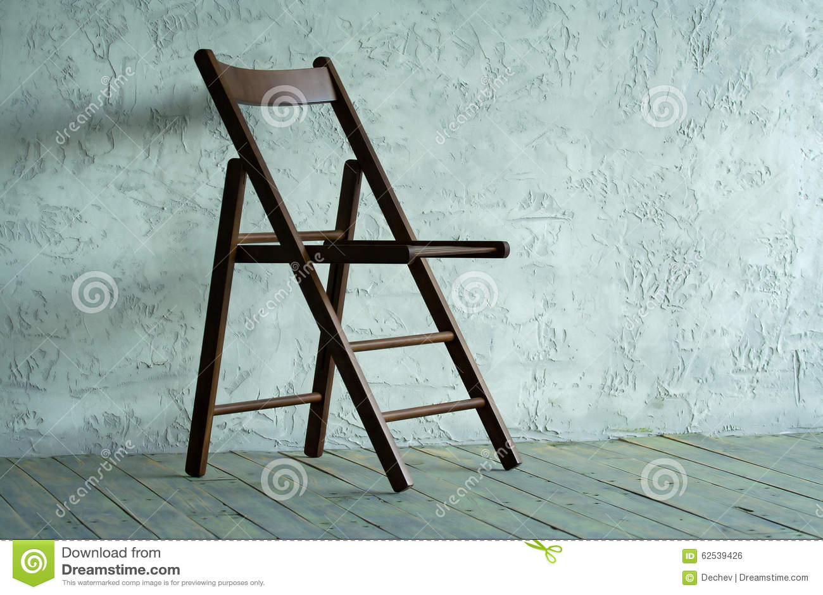 椅子空的空间