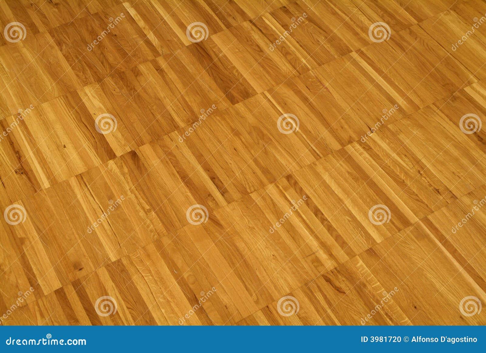 楼层木条地板