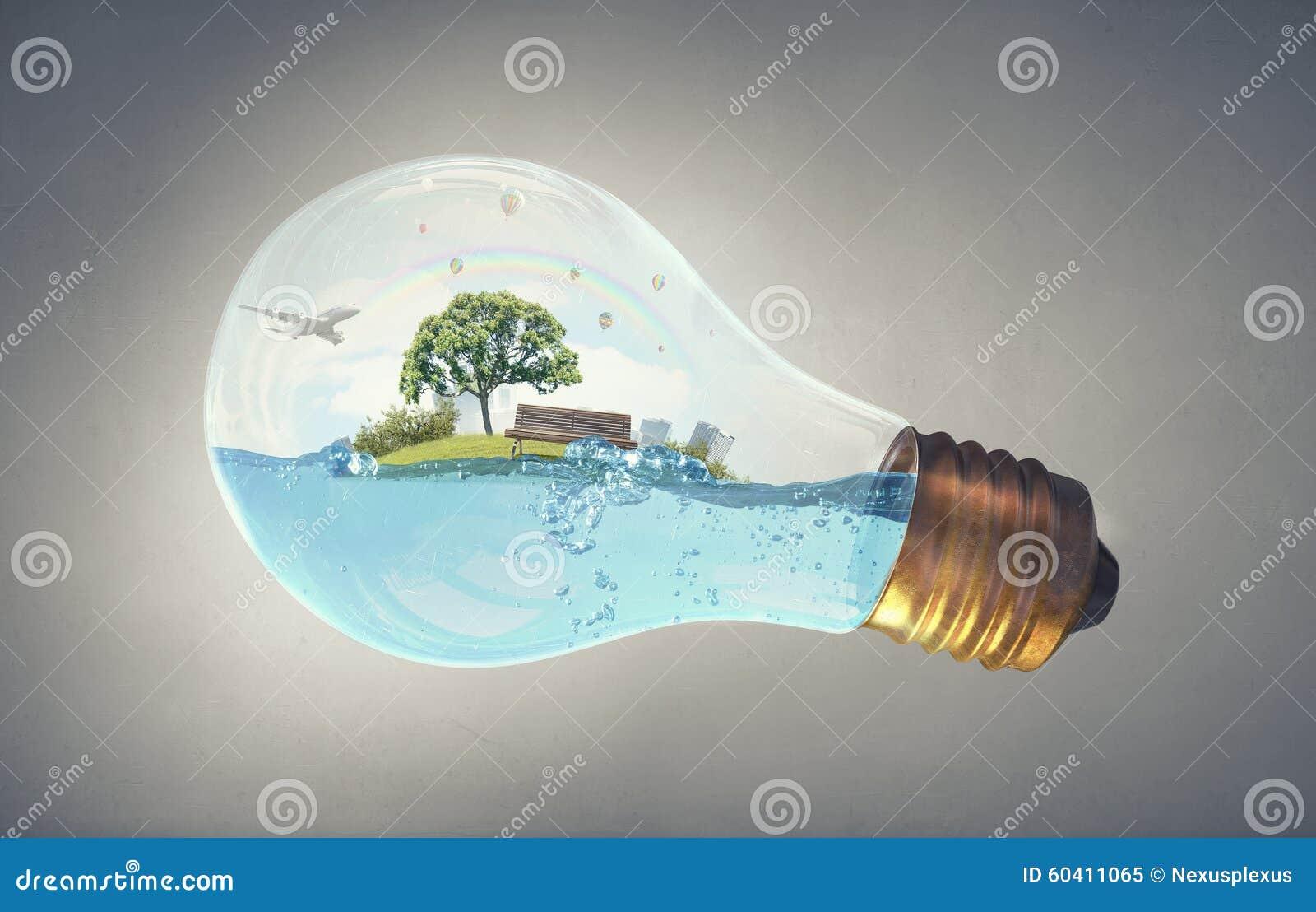 概念全球性变暖