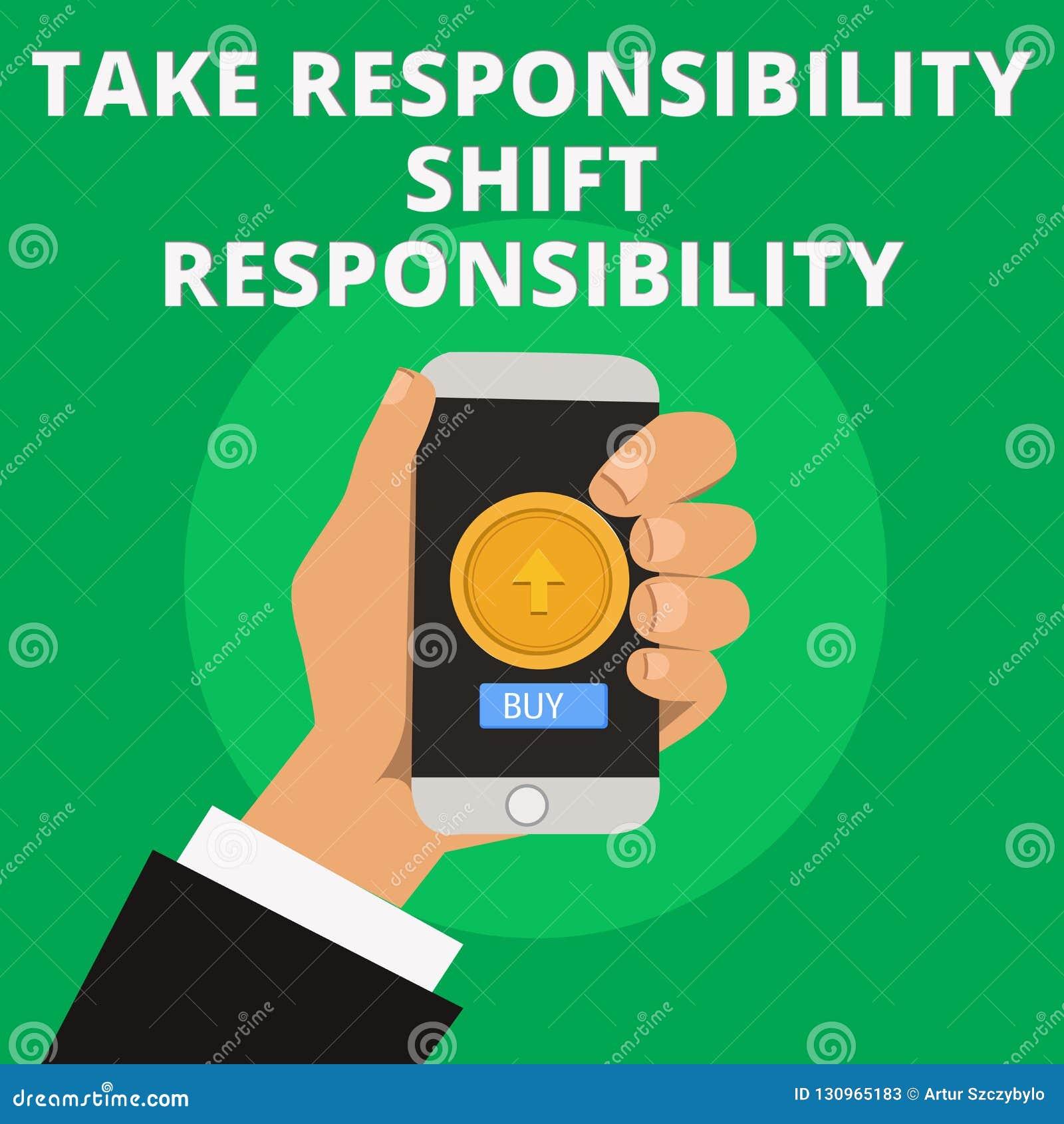 概念性手文字陈列承担责任转移责任 企业照片文本成熟采取