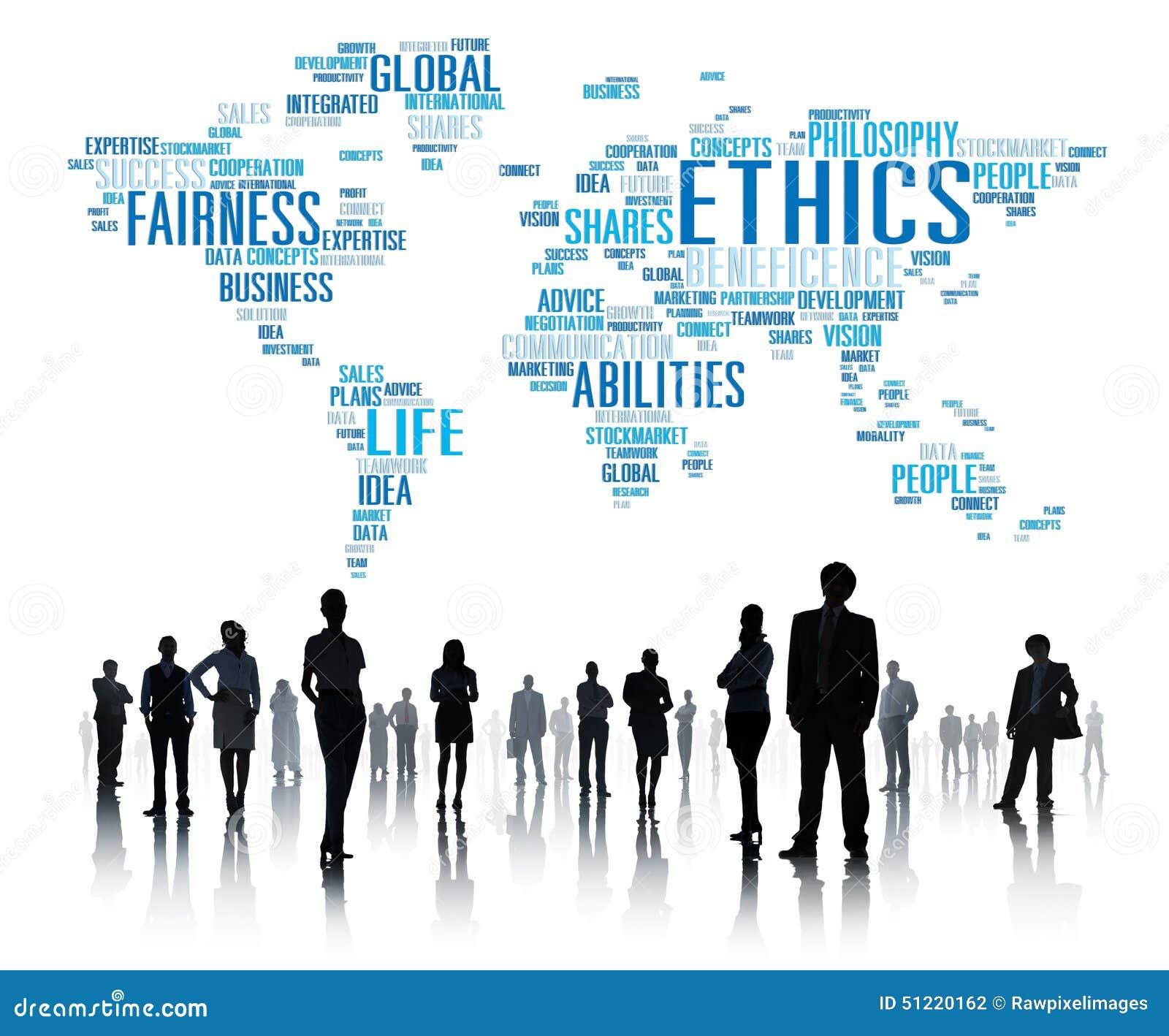 概念理想原则道德标准概念