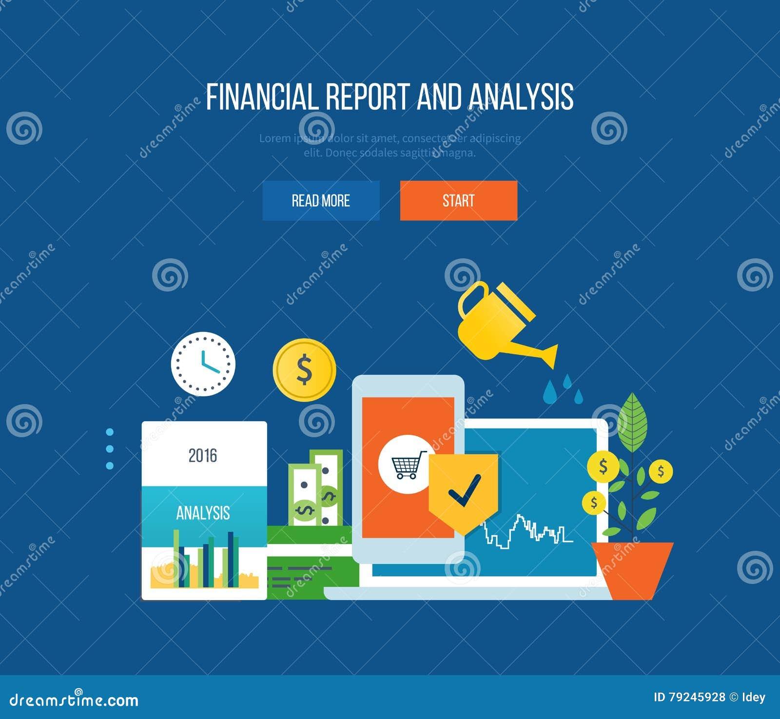 概念-财务、财务报表和分析,管理计划