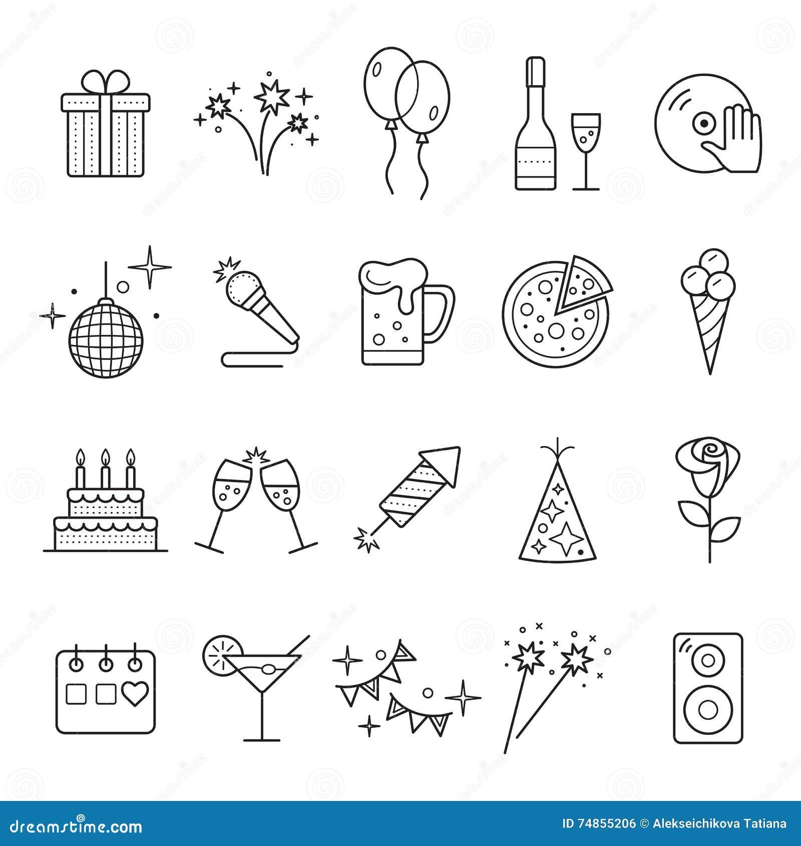 概述网象设置了-党,生日,假日