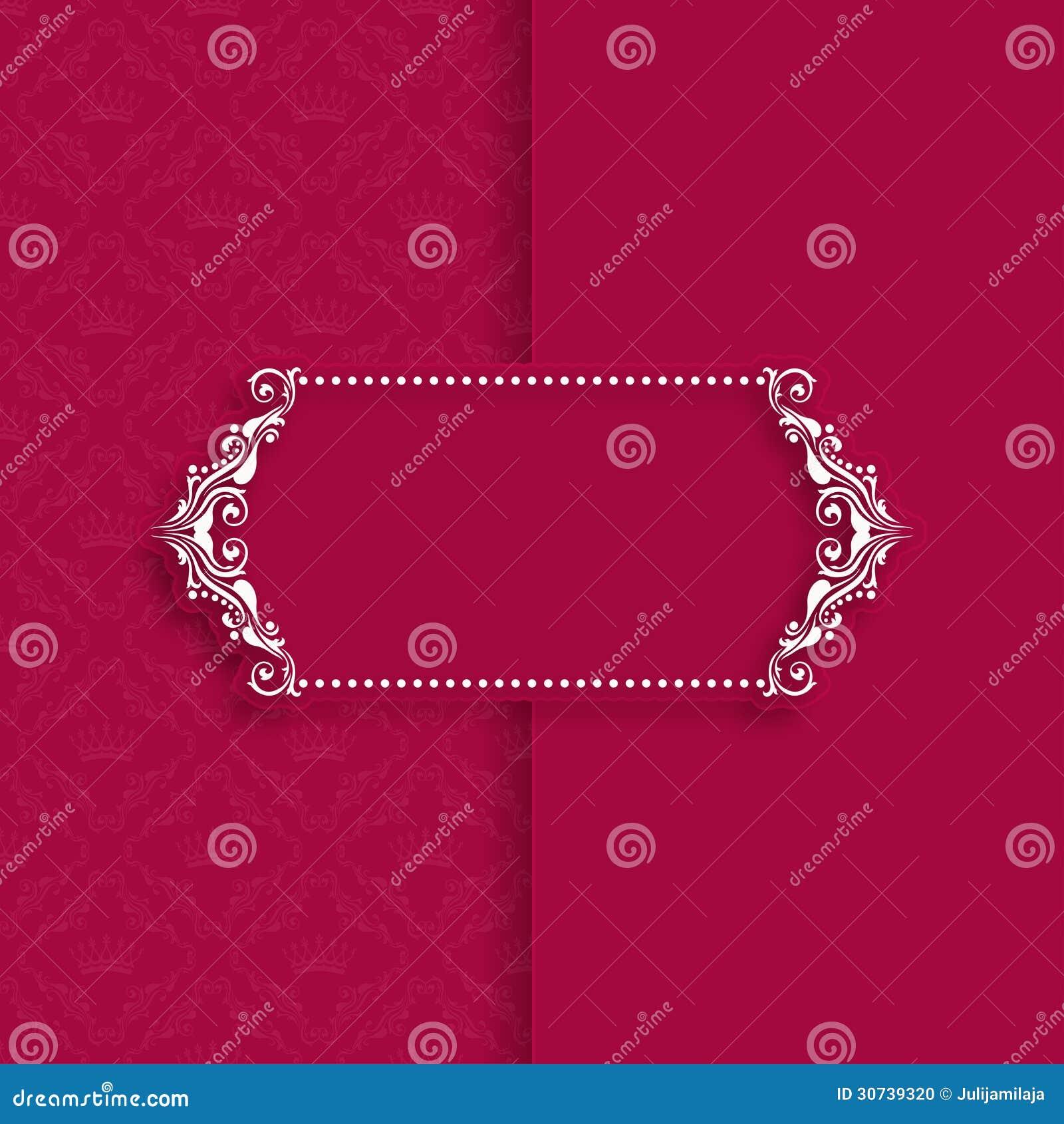 模板贺卡的框架设计