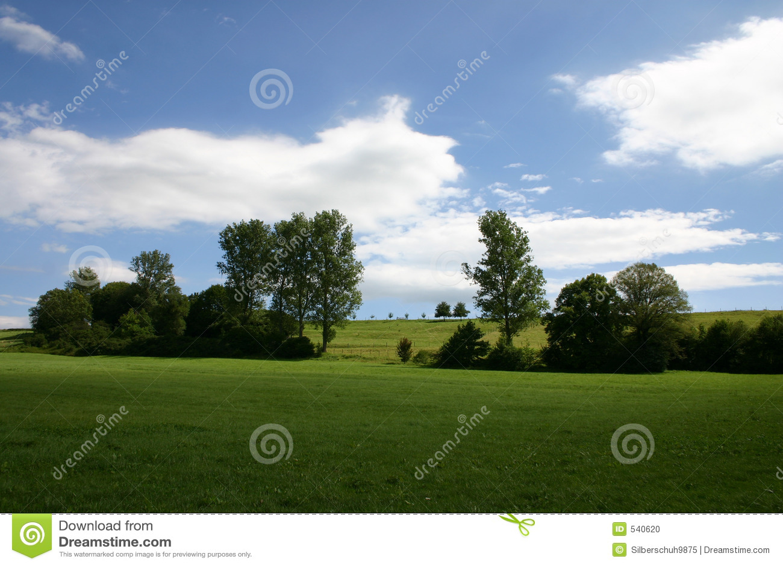 Download 横向夏天 库存照片. 图片 包括有 草甸, 欧洲, 农村, 国家(地区), 重新创建, 云彩, 视图, 放松 - 540620